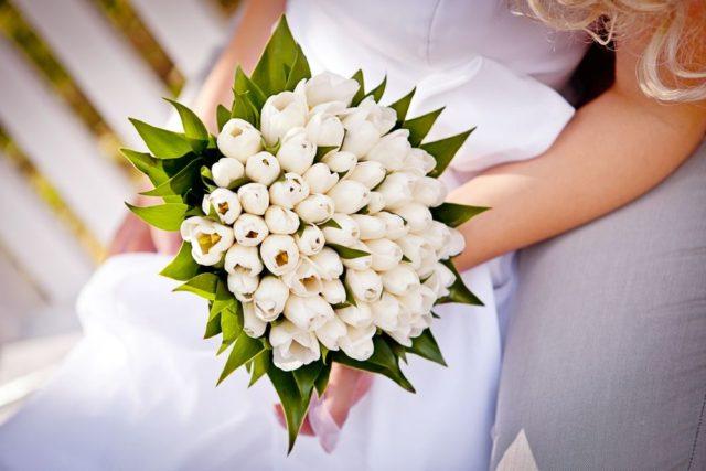 Svatebni Kvetiny Vyzdoba Na Klic