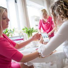 Představy nevěsty