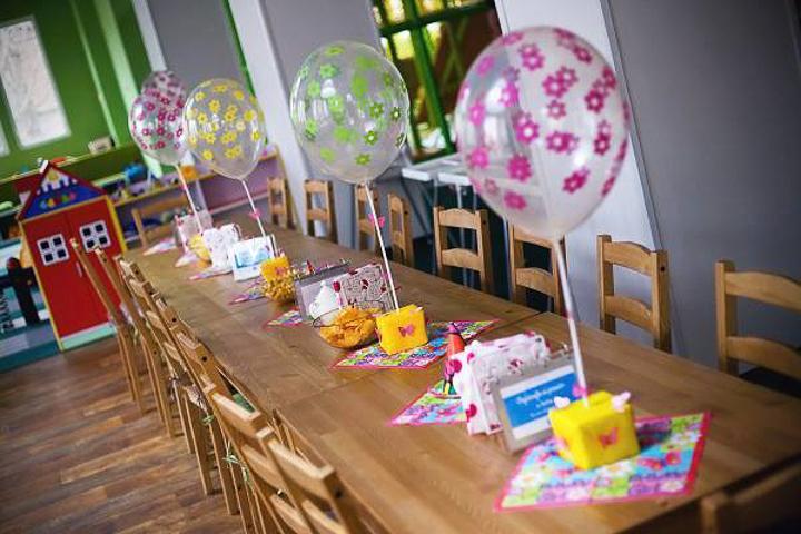 oslava narozenin výzdoba Párty Doplňky Na Oslavy — 6photo oslava narozenin výzdoba
